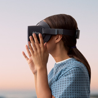 RelieVR/SootheVR