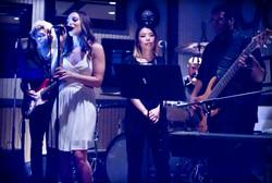 The Stefani Sikora Band