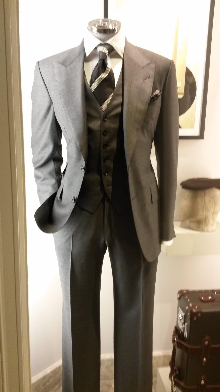 Display at Bergdorf Goodman