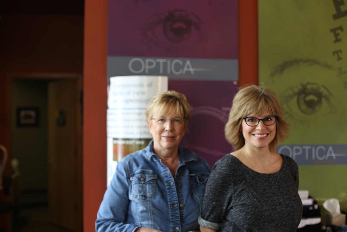 eyecare optometry optical optometrist issaquah samuel ahn o d 0504