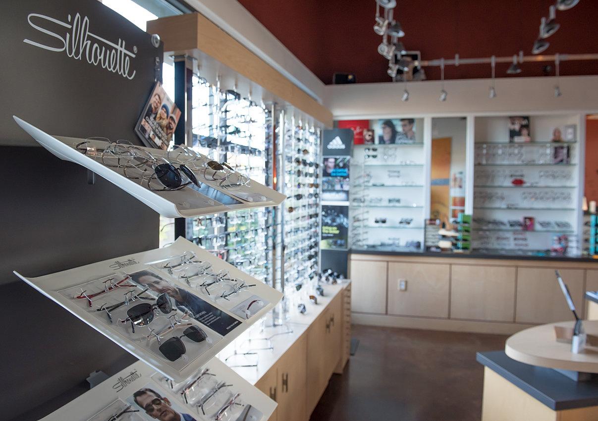 eyecare optometry optical optometrist issaquah samuel ahn o d 8663
