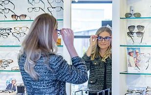 Inside Optica Vision Care