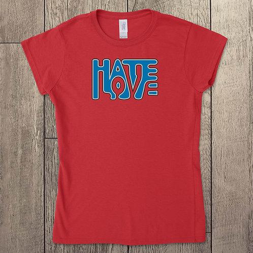 Love/Hate - Ladies