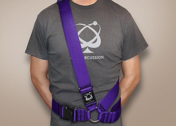 Drum Sling with waist belt