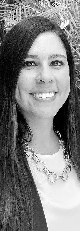 Jessica Gravante
