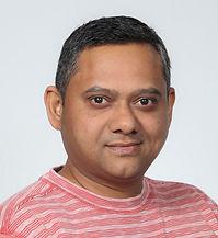Dr. Mahadevan Seetharaman