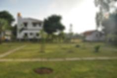 Shrimath Yoga Campus