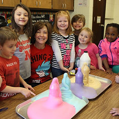 Maplewood Preschool Ms. Billie