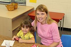 Maplewood Preschool Ms. Stacy
