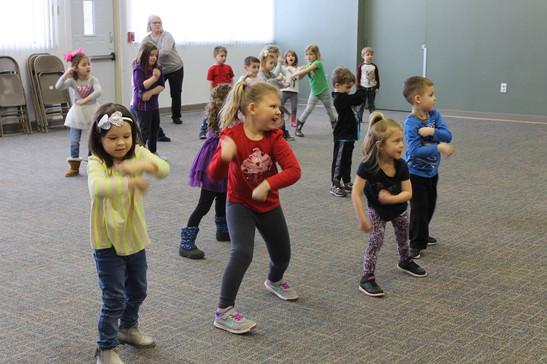 Omaha School of Dance