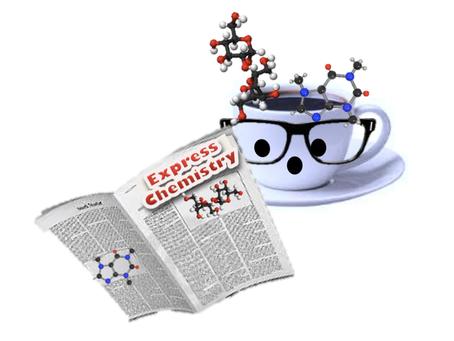 EXPRESS CHEMISTRY TORNA!