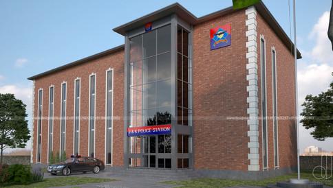 Ploce station