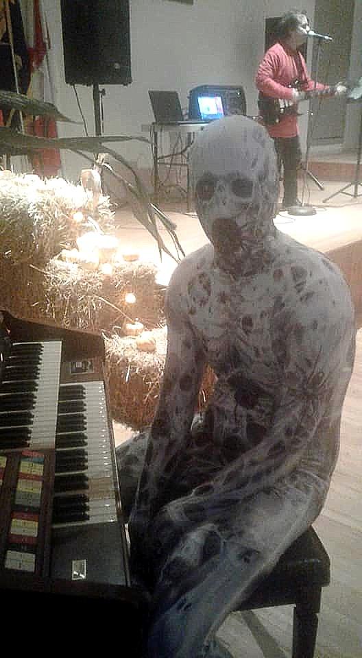 organ fantastic