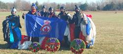 Geronimo Skydive Team