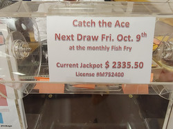 Catch the Ace keeps growing