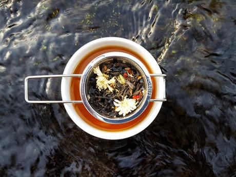 Free Your Tea: A Case Against Teaballs