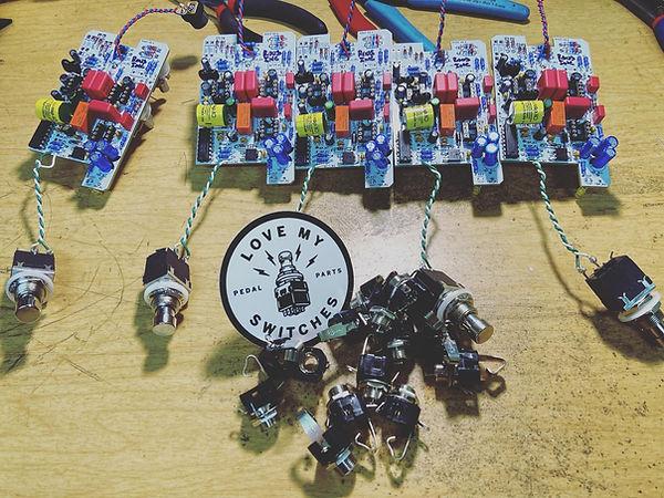 ROUS Inconceivable Mod production line.j