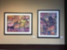 Solo Exhibit, Napleton Gallery.jpg