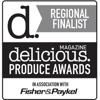 Our Free-Range Organic Chicken Bone Broth has been selected as a regional finalist for London and the South East.
