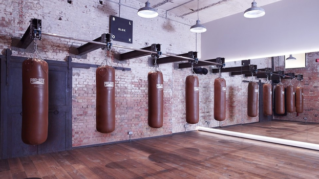 Q Insider: BLOK Gym | Hackney