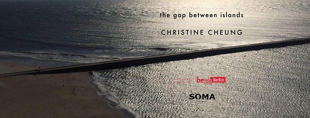 The Gap between Islands Christine Cheung