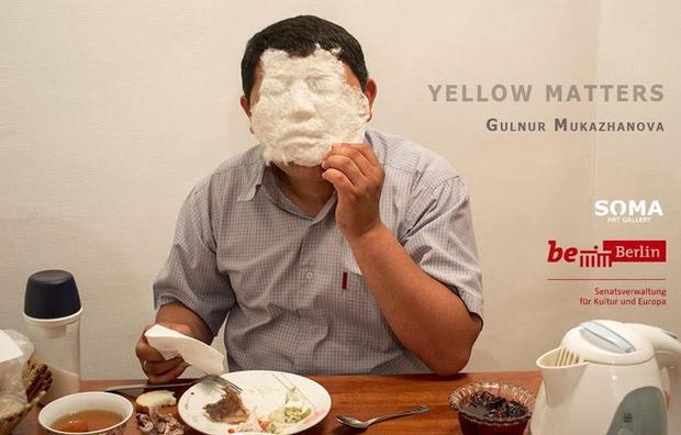 Yellow Matters Titelbild
