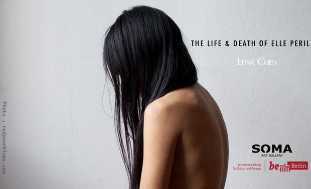 The Life & Death Of Elle Peril