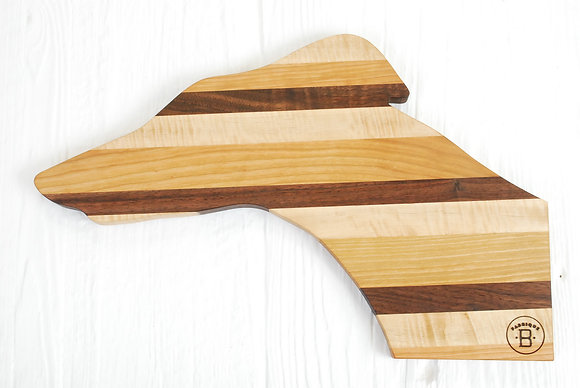 Planche ''Greyhound'' Board