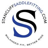 Stancliff Saddle Fitting
