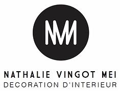 Logo de Nathalie Vingot Mei