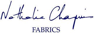 Logo de Nathalie Chapuis