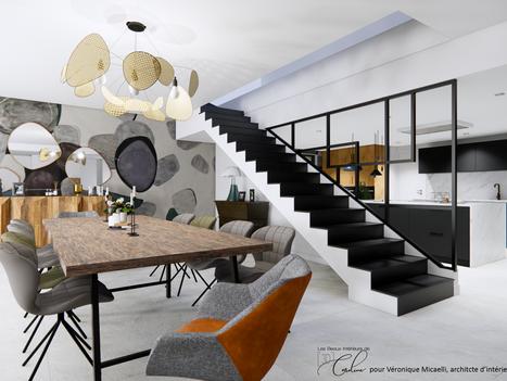 Février 2021 - Rénovation d'une vieille maison en Corse