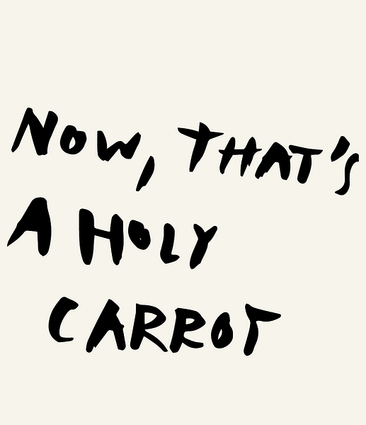 Contact Holy Carrot, a vegan restaurant in Knightsbridge.