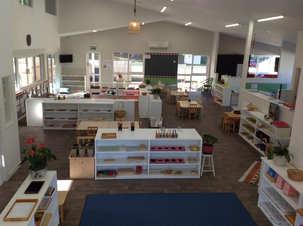 Aranui Montessori Presschool - 17 Chartwell Avenue