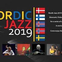 At Nordic Jazz Festival