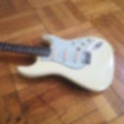 Guitar of the day, 2010 Fender Custom Sh