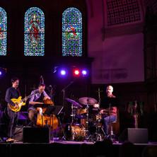 At Rochester International Jazz Festival