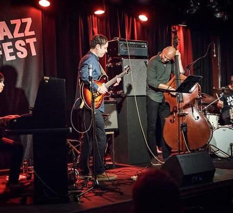 Jostein Gulbrandsen Quartet