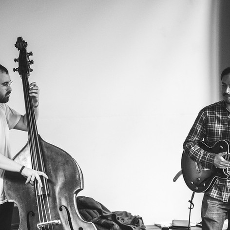 Masterclass at Trondheim Jazz Fest
