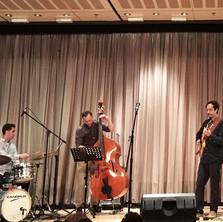 Jostein Gulbrandsen Trio