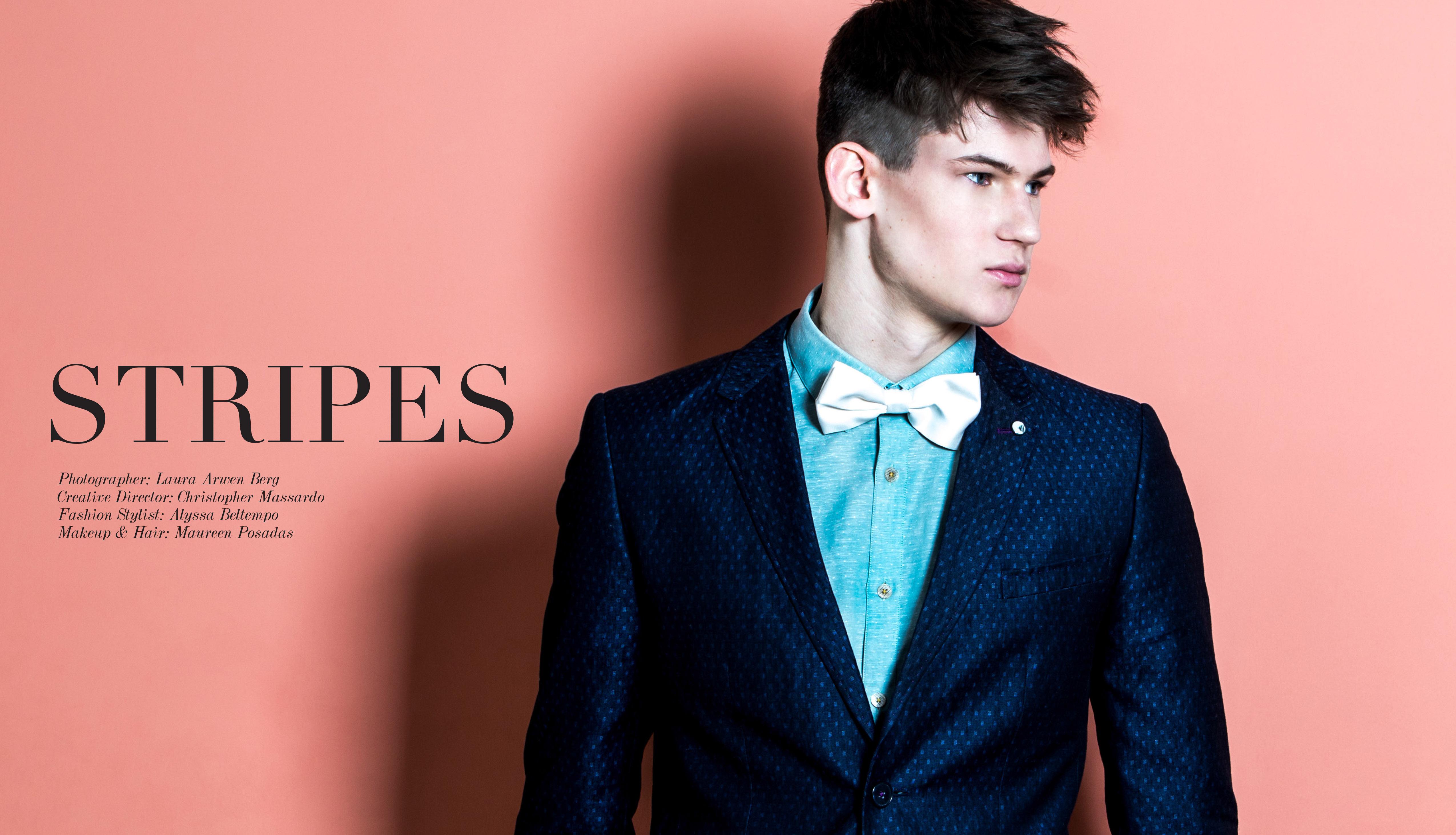 STRIPES sheets-1