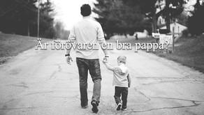Är förövaren en bra pappa?