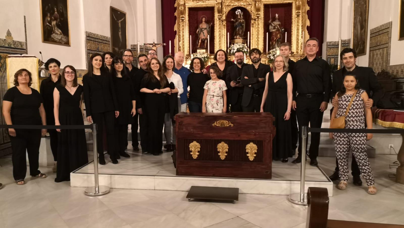 San Román Junio 2019