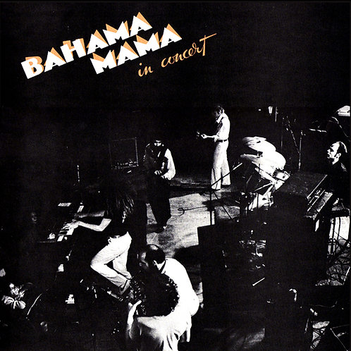 Bahama Mama - In Concert