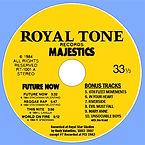 MAJESTICS Future Now label.JPG