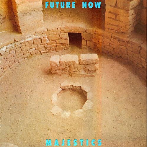 The Majestics - Future Now