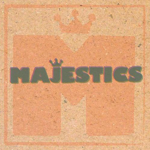 The Majestics - Science