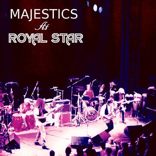 The Majestics - At Royal Star