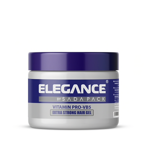 Elegance Extra Strong Protection (Medium Hold)