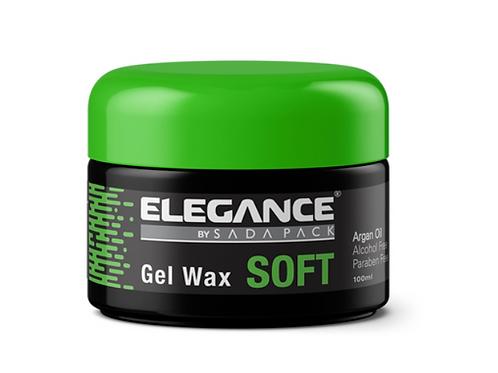 Elegance Gel Wax Soft 100ml